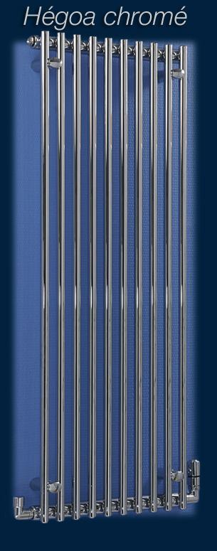 HEGOA - chrome