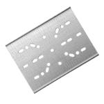 Fixed plate LEIFELD