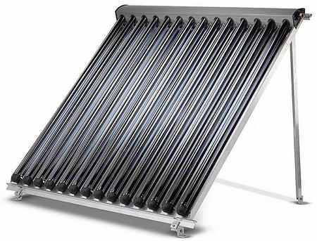 Vacuum solar collector ECOTUBE