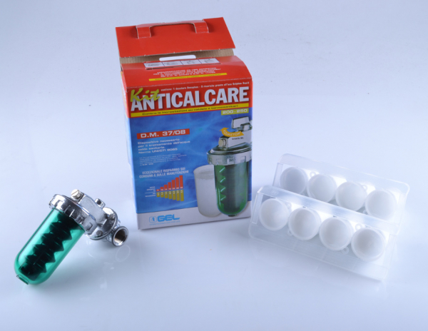ANTISCALE Kit