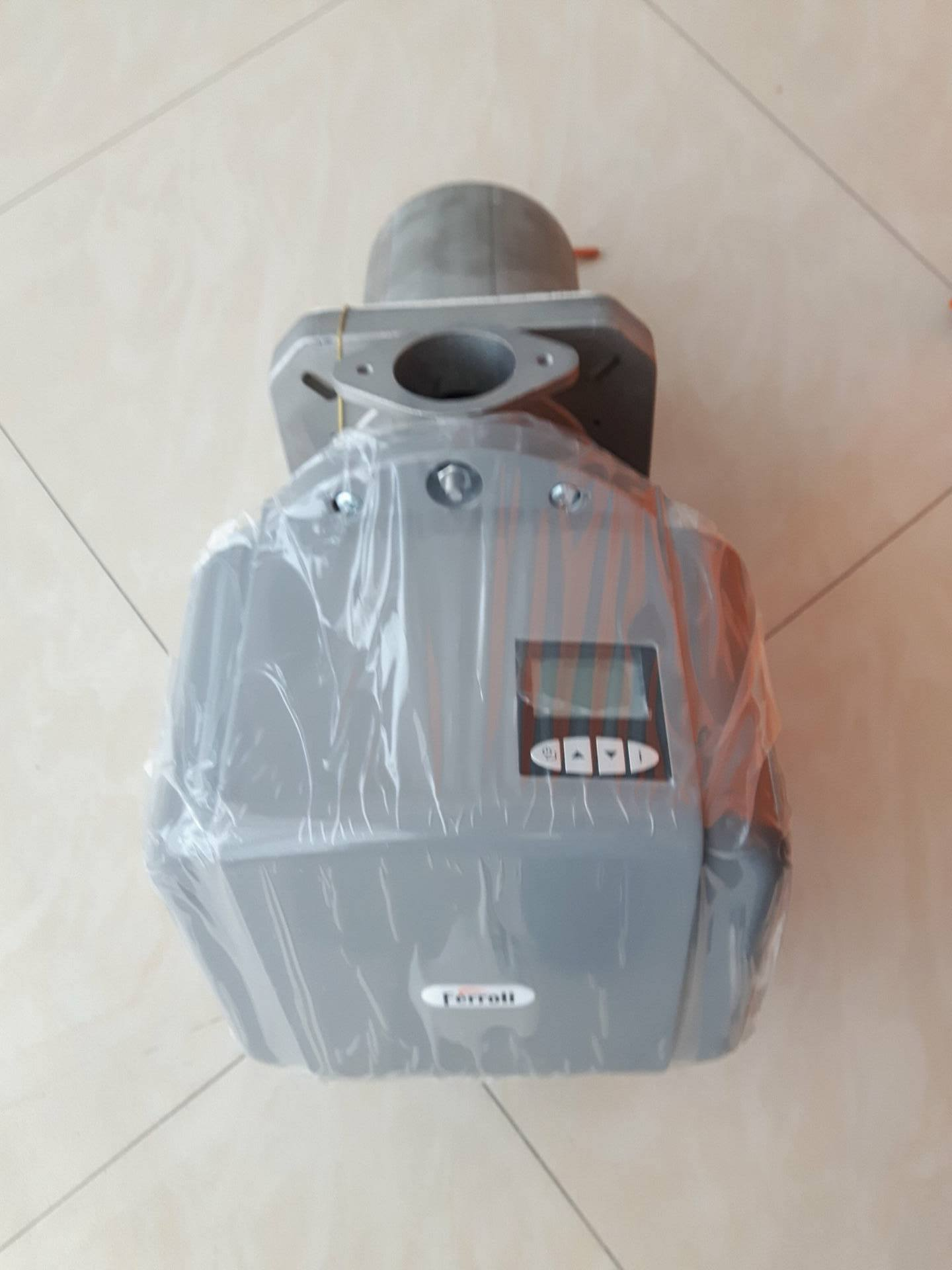 "Spare parts for pellet burner ""FERROLI"" SUN P N"