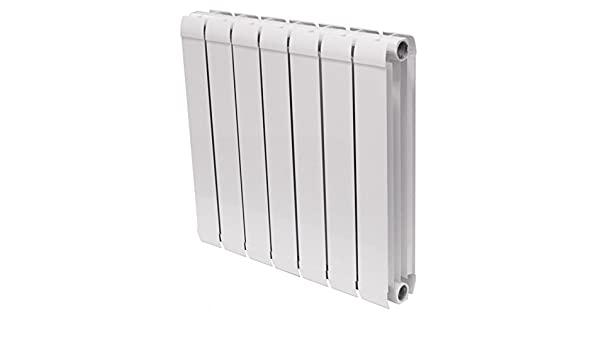 Алуминиев радиатор RUBINO H300
