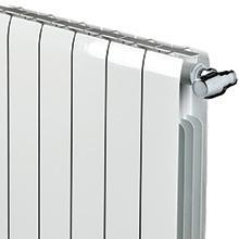 """Alluminium radiator model """"ALLIANCE"""""""