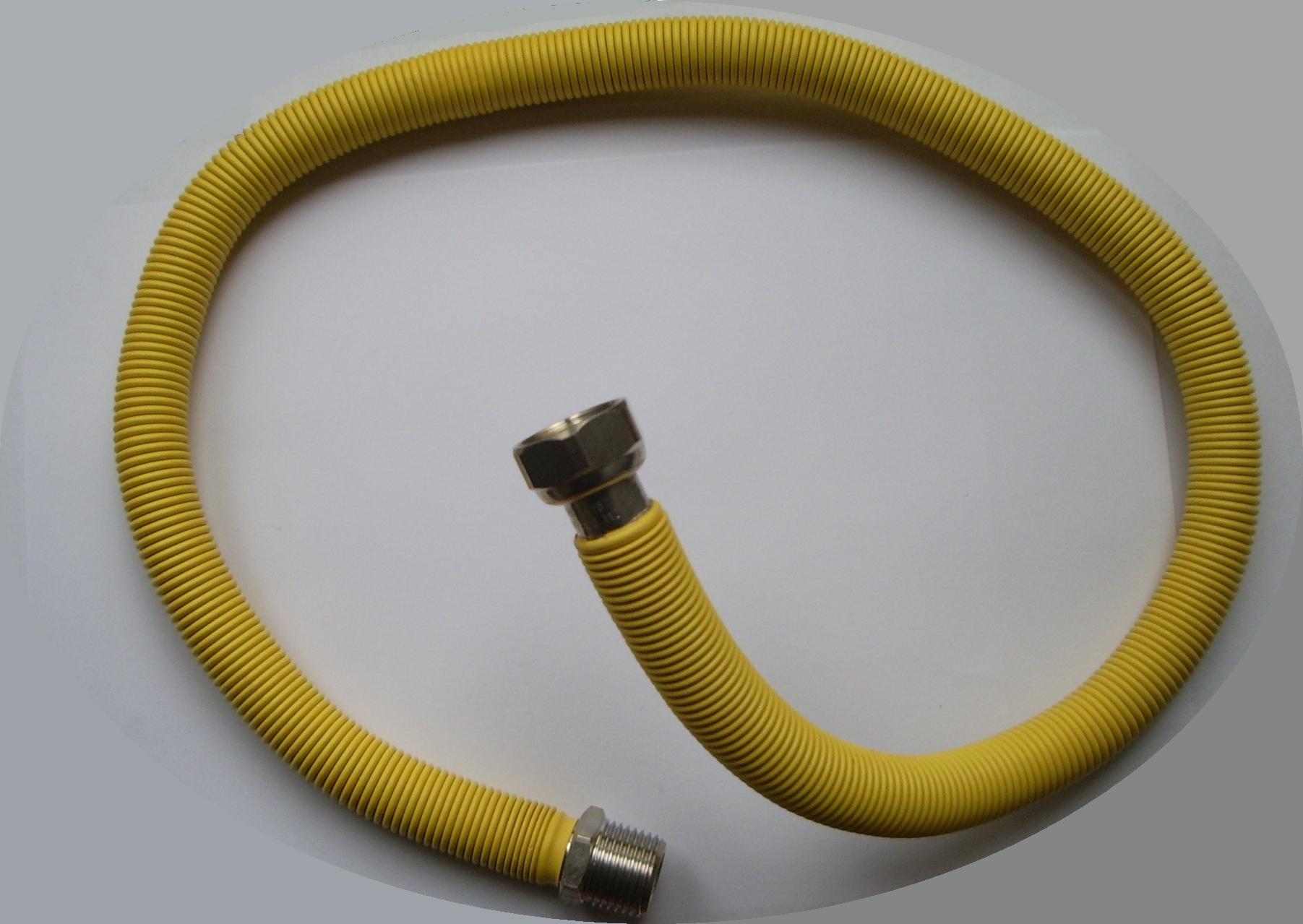 Flexible Metal Gas Pipe