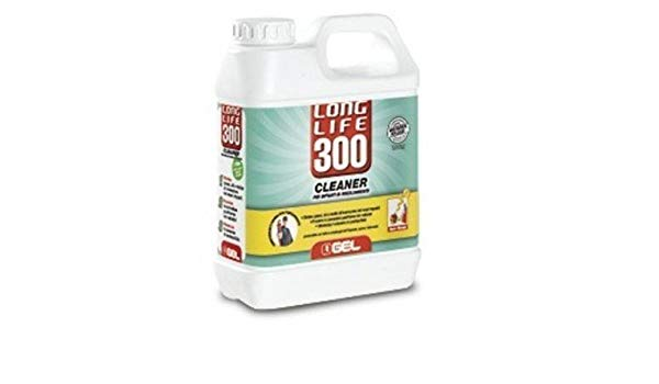 Cleaner for new heating systems Long Life 300
