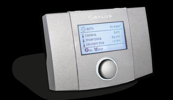 Регулатор по външна температура SALUS WT100