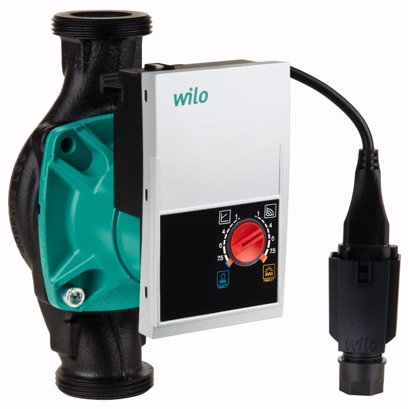Circulating pump WILO-Star-ST