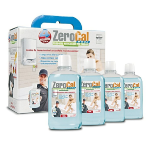 ZEROCAL+ DOSE anti scale liquid for ZEROCAL+
