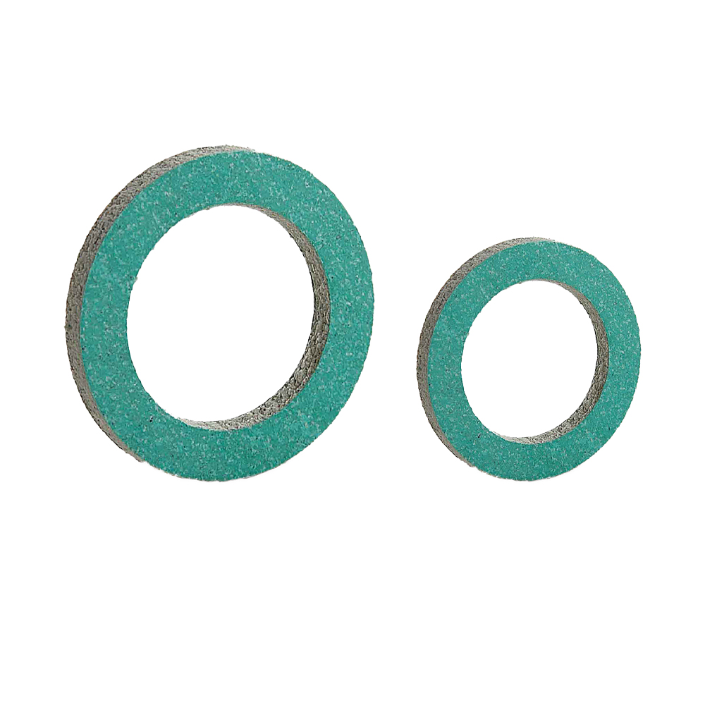 "Gasket for nickel plated brass nut ""EUROTIS"""