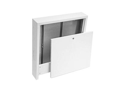"""Колекторна кутия за външен монтаж с крачета """"KAN"""" 1100 S"""