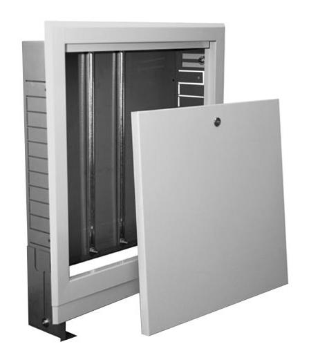 """Колекторна кутия за вграждане с крачета """"KAN"""" 1300Z"""